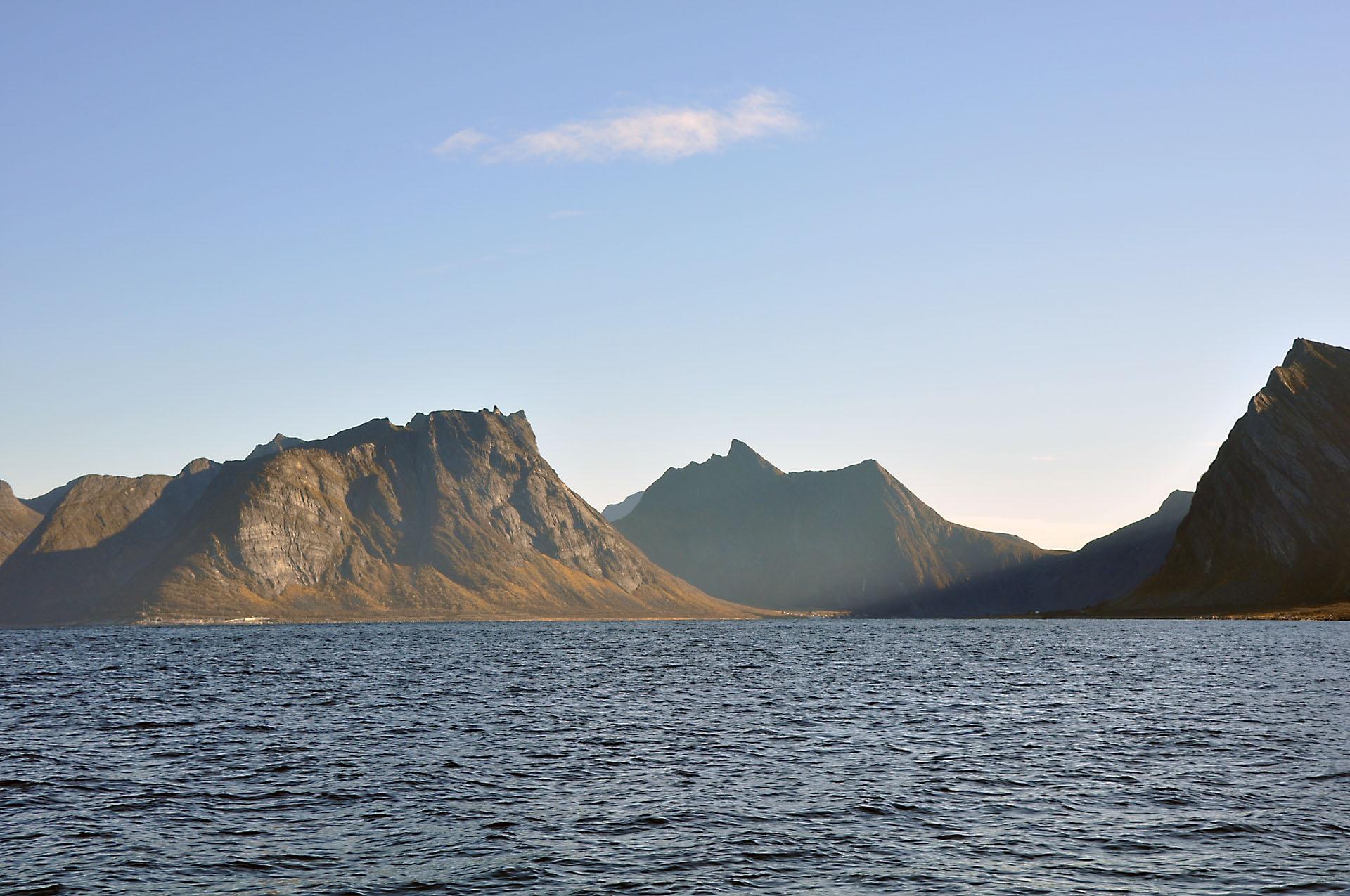 Steinfjord 18