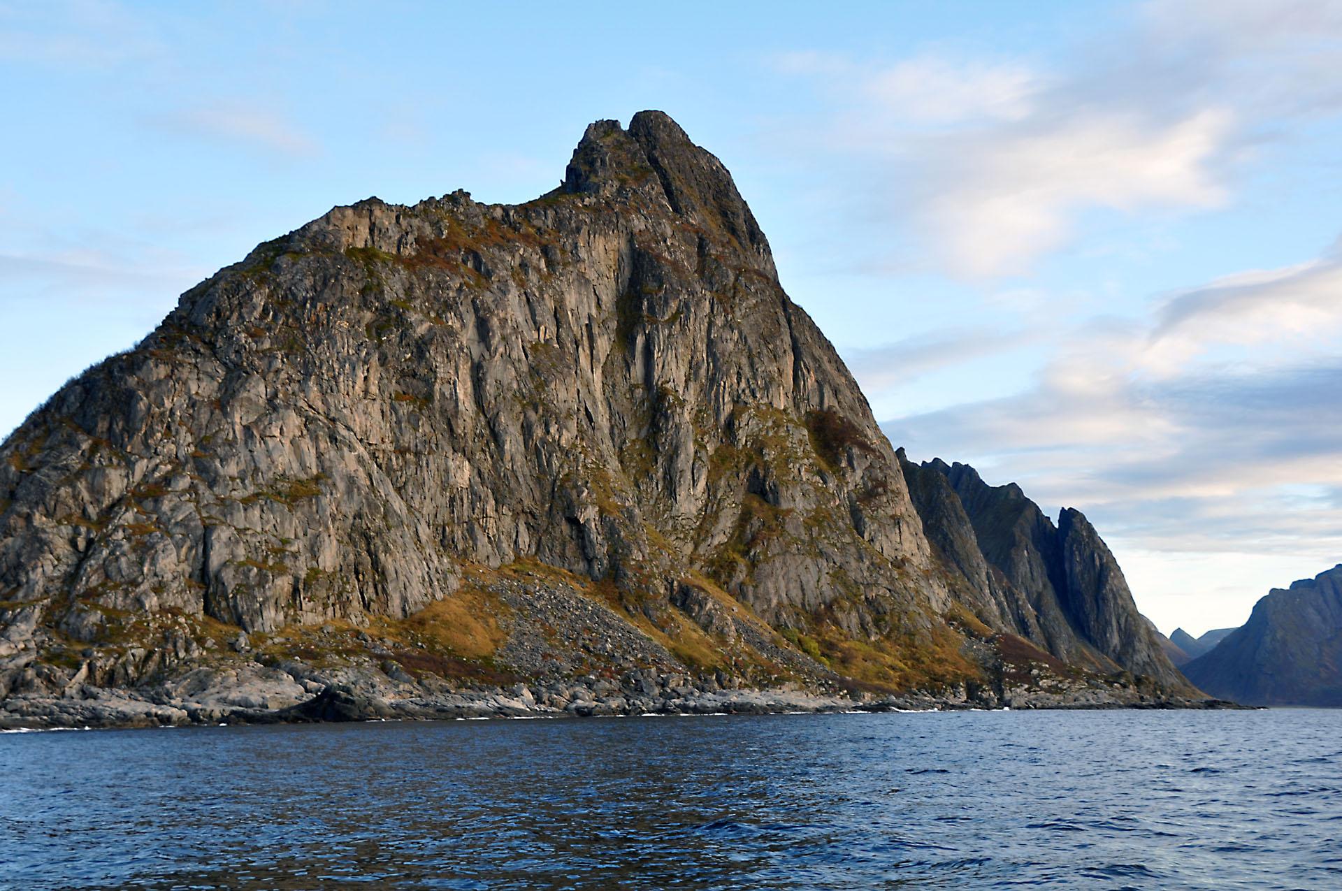 Steinfjord 24