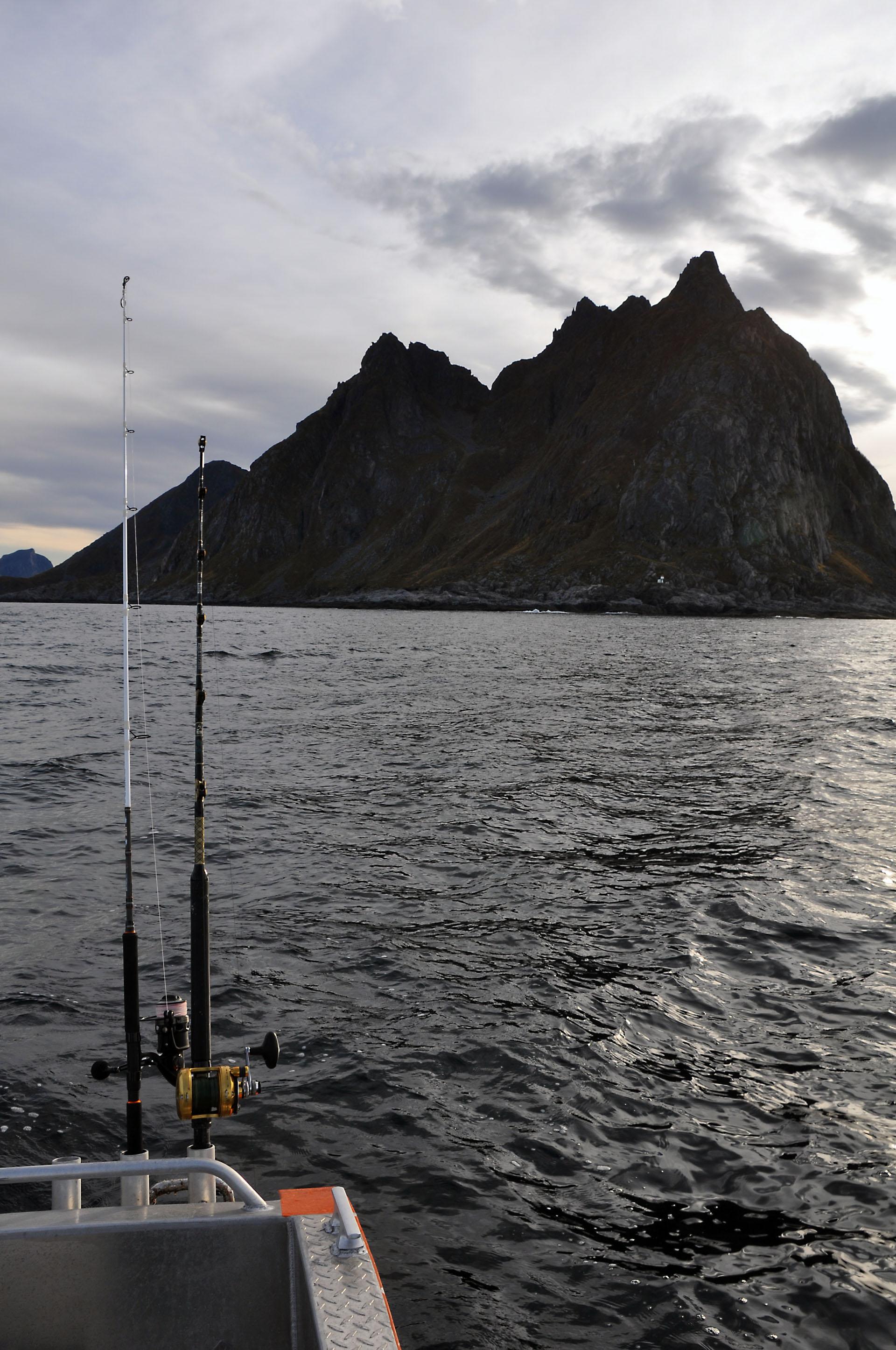 Steinfjord 32