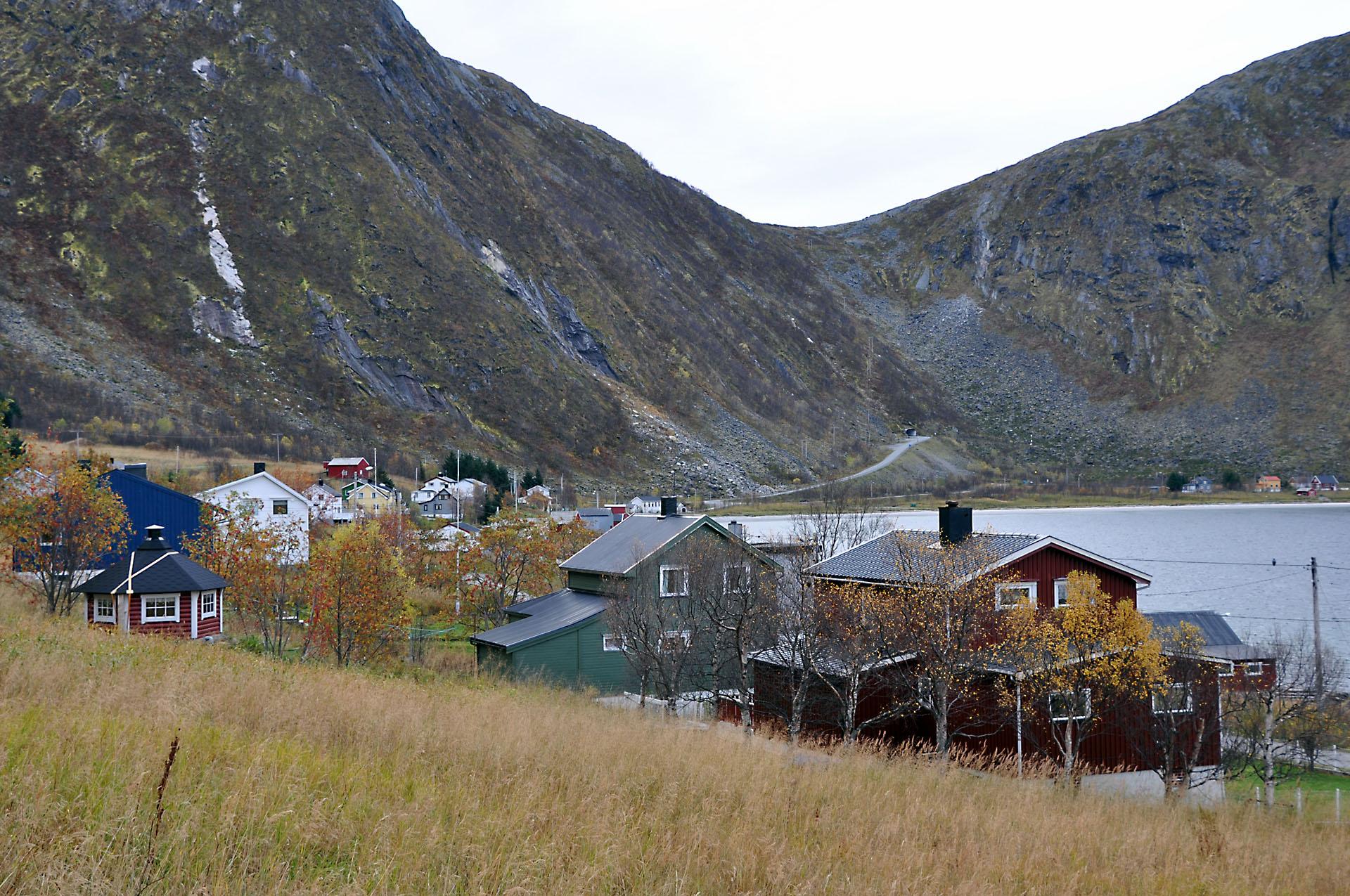 Steinfjord 40
