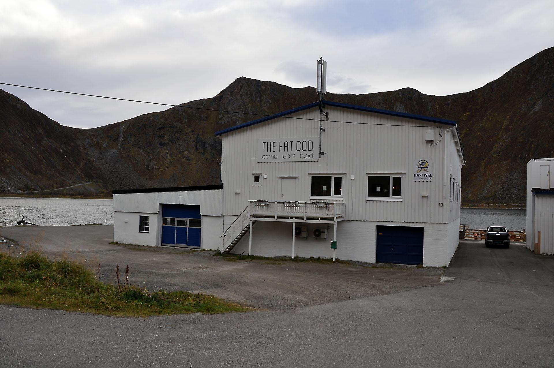 Steinfjord 45