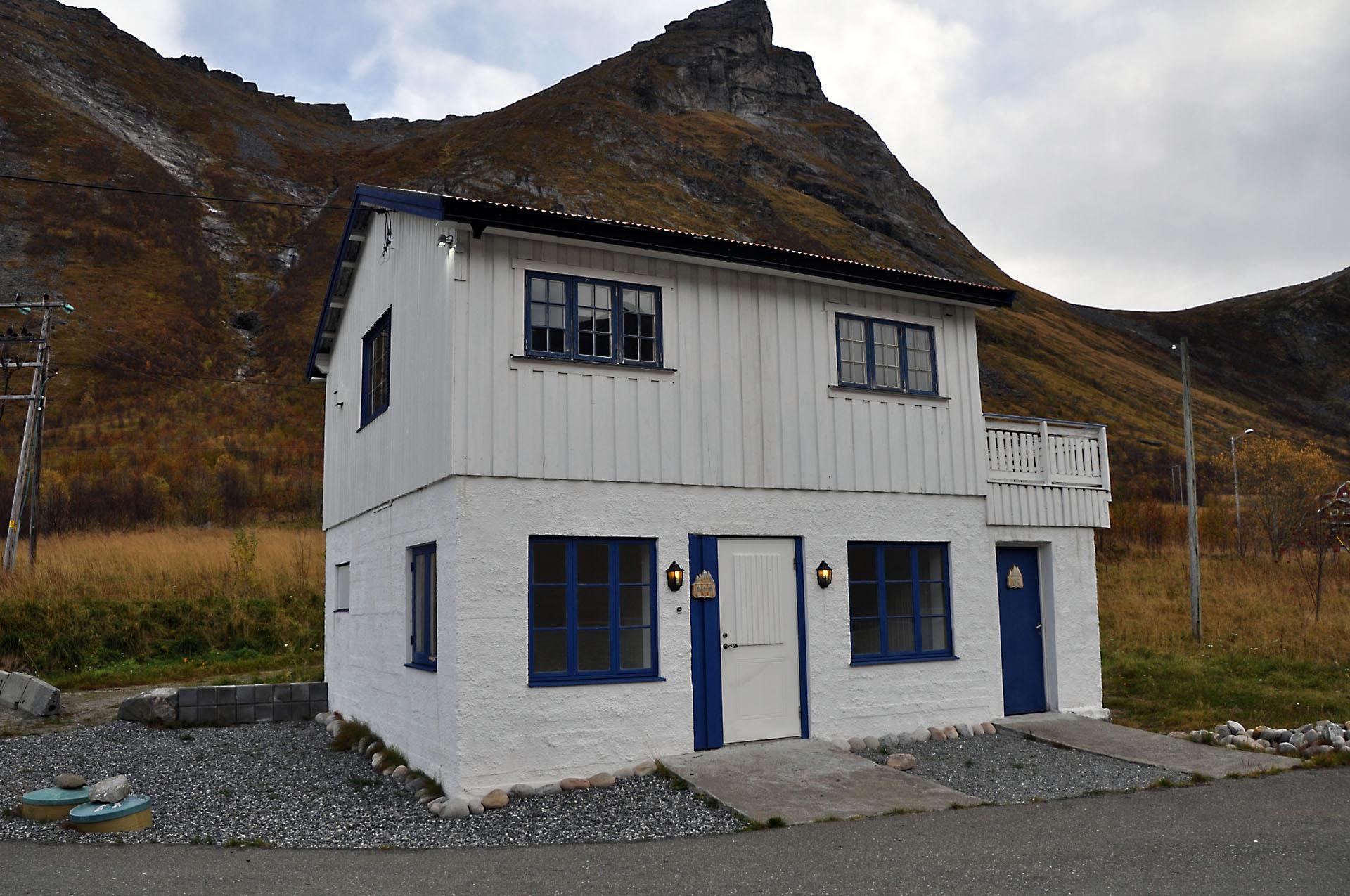 Steinfjord 46